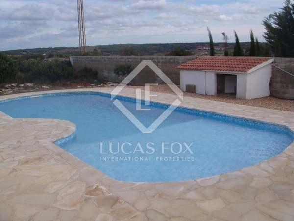 Casa con jardín de 2.500 m² en venta en Ciudadela