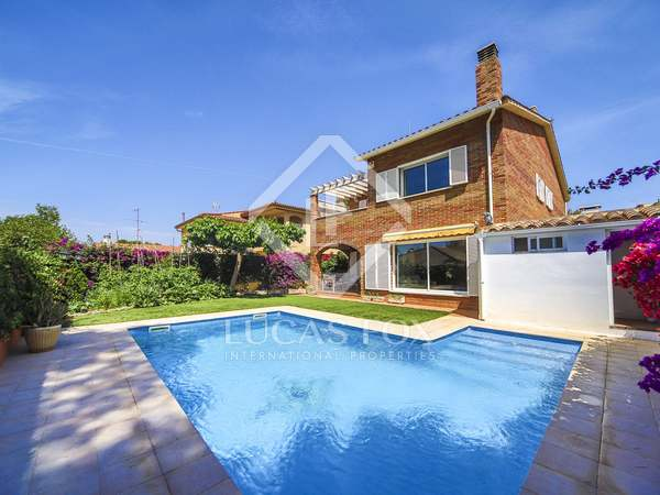 358m² House / Villa for sale in Cunit, Costa Dorada