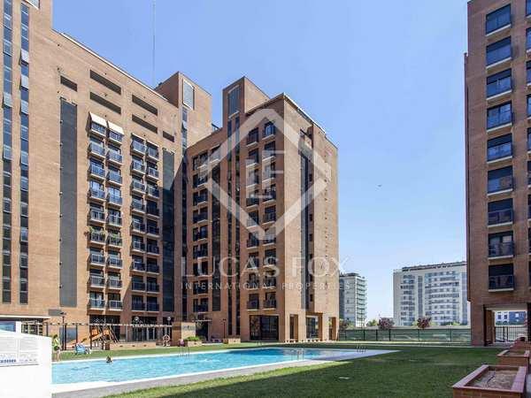 162m² apartment for sale in Cuidad de las Ciencias