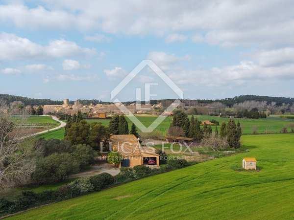 294m² House / Villa for sale in Baix Empordà, Girona