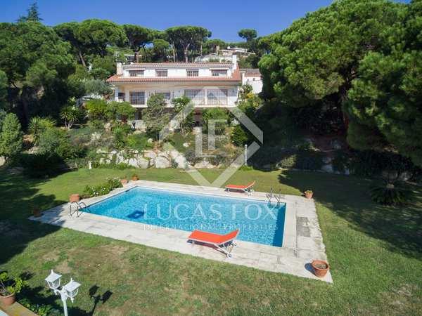 Villa de 331 m² en venta en Sant Andreu de Llavaneres