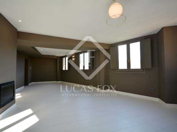 222m² Penthouse with 188m² terrace for sale in El Carmen