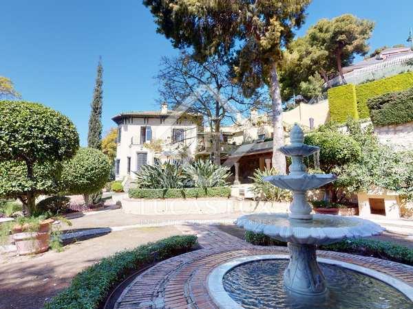 Huis / Villa van 440m² te koop in East Málaga, Malaga