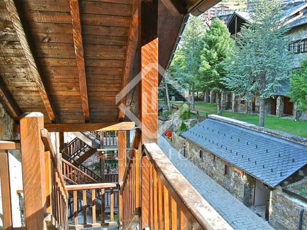 Apartamento de 3 dormitorios en venta, Andorra