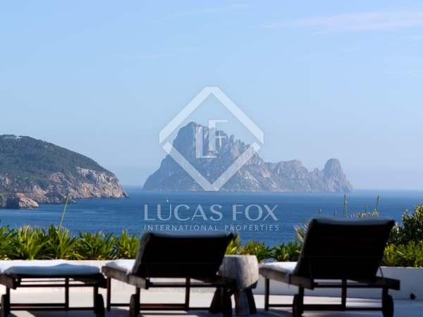 Villa de 388m² en venta en San José, Ibiza