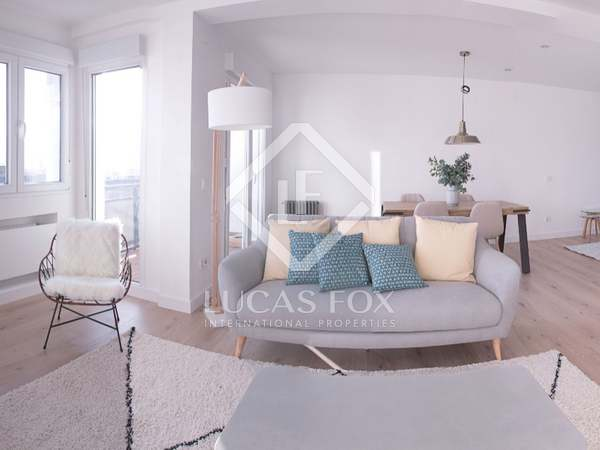 Appartement van 120m² te koop in Lista, Madrid