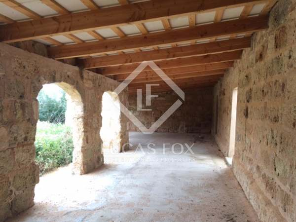 140m² Country house for sale in Ciudadela, Menorca