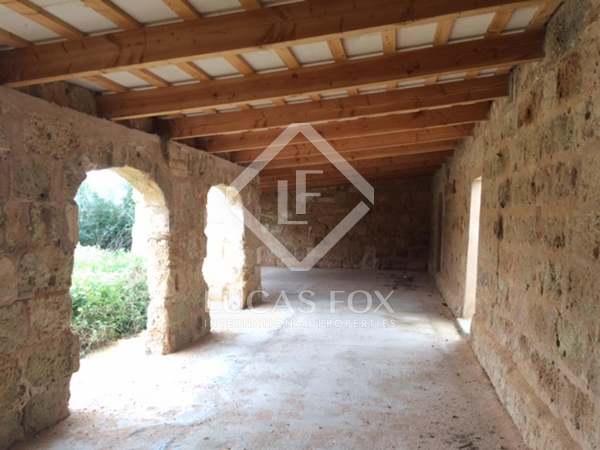 Landhuis van 140m² te koop in Ciudadela, Menorca