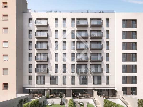 104m² Apartment for sale in Gràcia, Barcelona