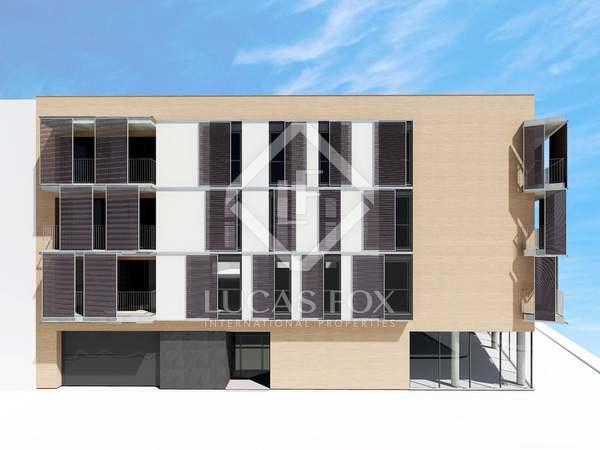 Piso de 90m² con terraza en venta en Vilanova i la Geltrú