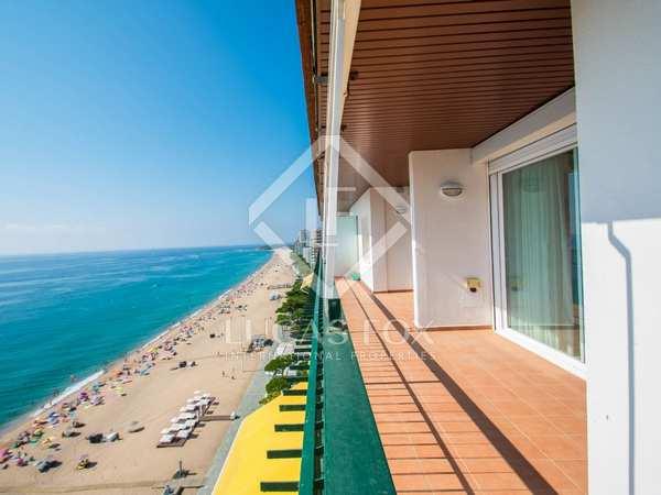 134m² Apartment for sale in Platja d'Aro, Costa Brava