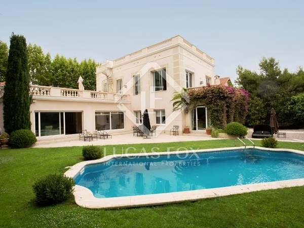 500m² Hus/Villa till uthyrning i El Masnou, Maresme