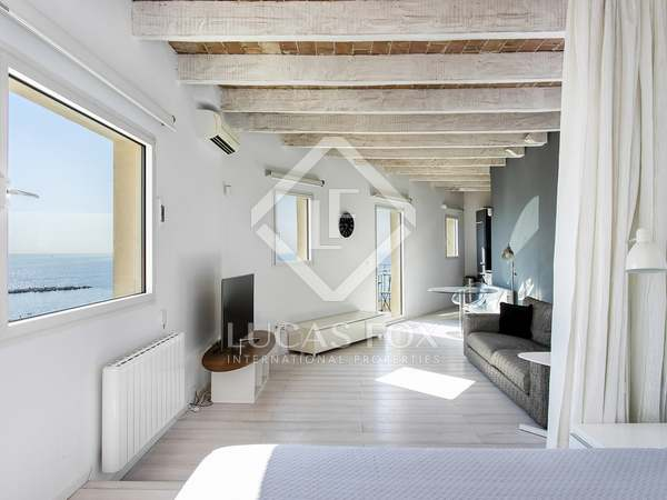 Appartement de 51m² a louer à Barceloneta, Barcelona