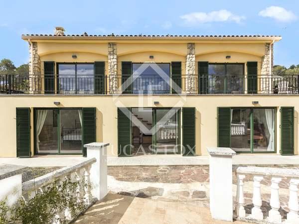Huis / Villa van 498m² te koop in Olivella, Barcelona