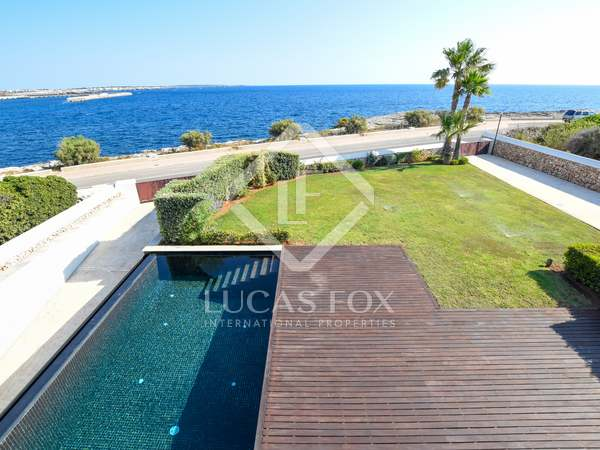 Huis / Villa van 604m² te koop in Ciudadela, Menorca