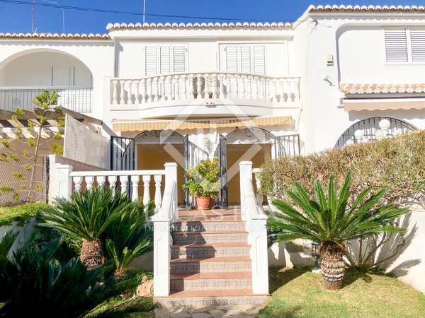 295m² House / Villa with 50m² terrace for sale in El Puig / Puebla Farnals