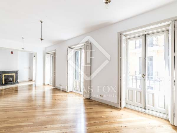 147m² Apartment for sale in Justicia, Madrid