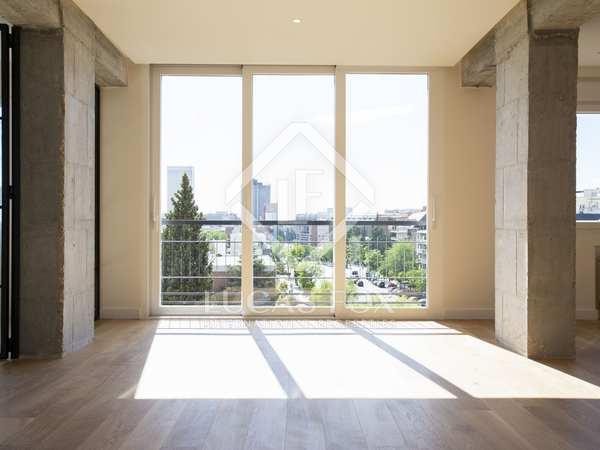 197m² Apartment for sale in Hispanoamérica, Madrid