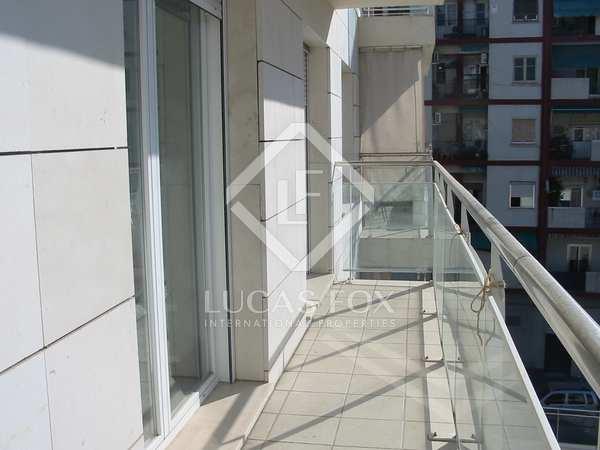 95m² apartment for rent in Ciudad de las Ciencias, Valencia