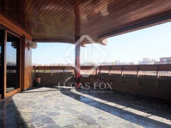 Piso de 252 m² en venta en El Pla del Real, Valencia