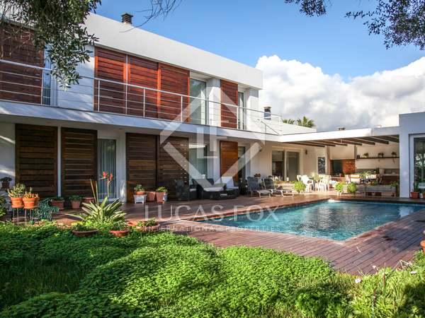 Casa / Vil·la de 298m² en venda a Ciudadela, Menorca