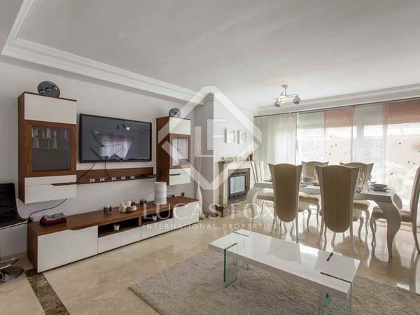 Casa de 267m² con terraza, en venta en playa de la Patacona