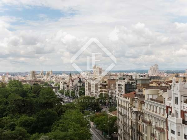 Piso de 125m² en venta en Retiro, Madrid