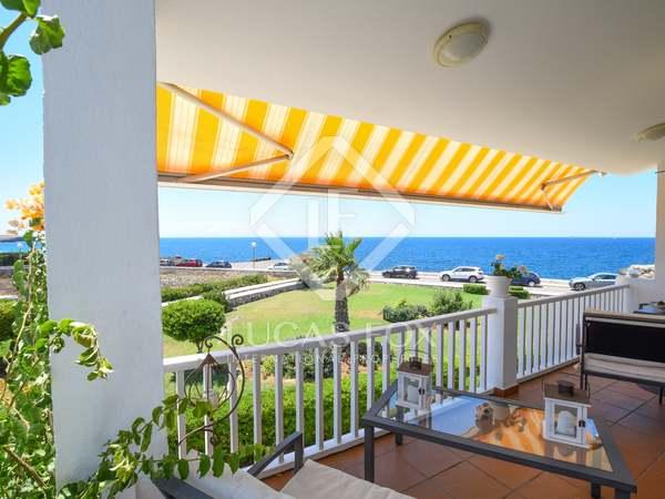 Piso de 135m² en venta en Ciudadela, Menorca
