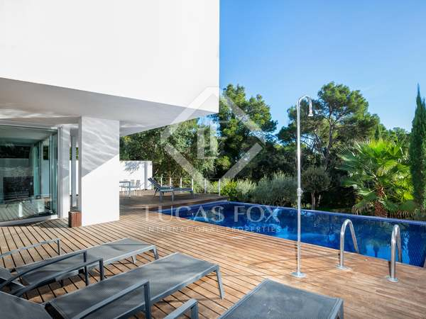318m² House / Villa for sale in Llafranc / Calella / Tamariu