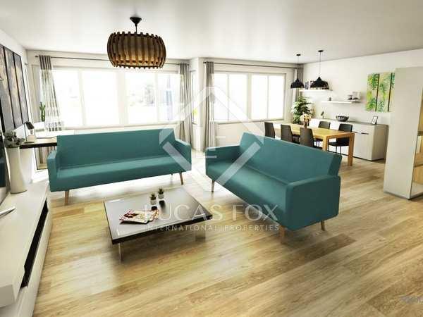 Appartement van 184m² te koop in Extramurs, Valencia