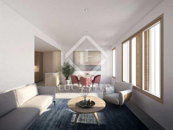 Appartement van 56m² te koop in Sant Cugat, Barcelona