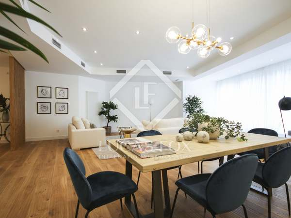 291m² Apartment for sale in Recoletos, Madrid