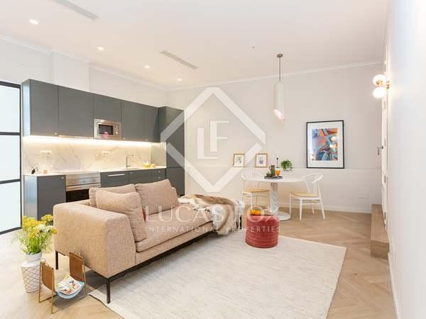 Piso de 73 m² con 9 m² terraza en venta en el Eixample Derecho