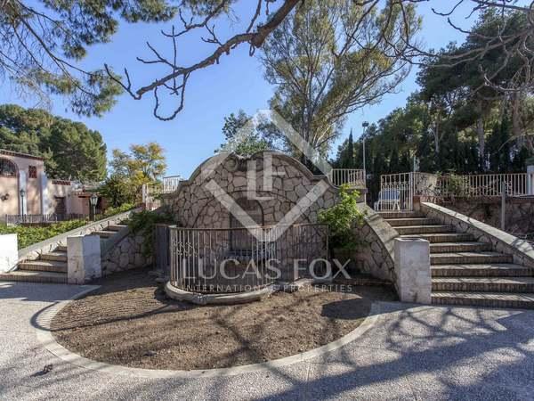 458 m² house for sale in Godella / Rocafort