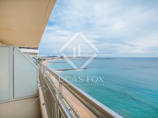 Appartement de 70m² a vendre à Playa de Aro avec 20m² terrasse