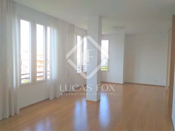 101m² Apartment for rent in Extramurs, Valencia