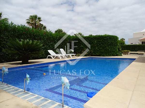 Huis / Villa van 228m² te koop in Ciudadela, Menorca