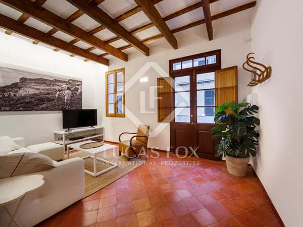 203m² House / Villa with 20m² terrace for sale in Ciudadela