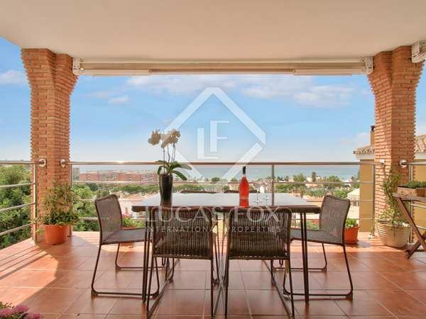 418m² House / Villa for sale in Axarquia, Málaga