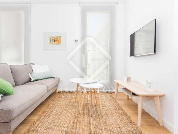 60m² apartment for rent in El Born, Barcelona