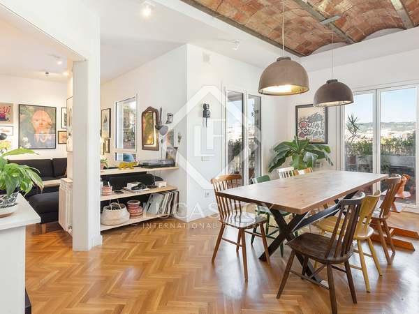 Penthouse van 131m² te koop met 13m² terras in Sant Antoni
