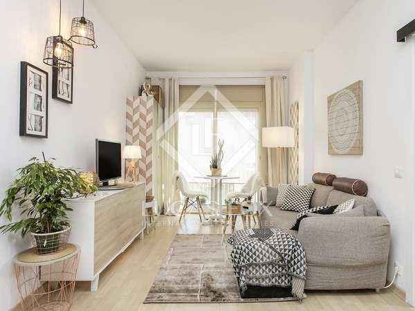 70 m² apartment for rent in Sant Gervasi - Galvany