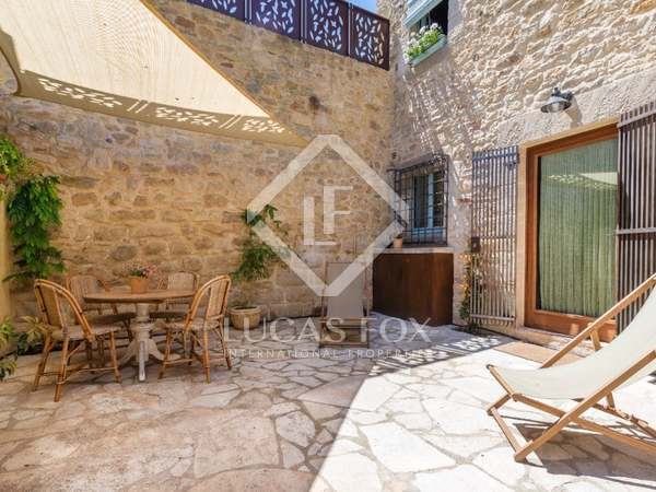 124m² House / Villa with 41m² garden for sale in Baix Empordà