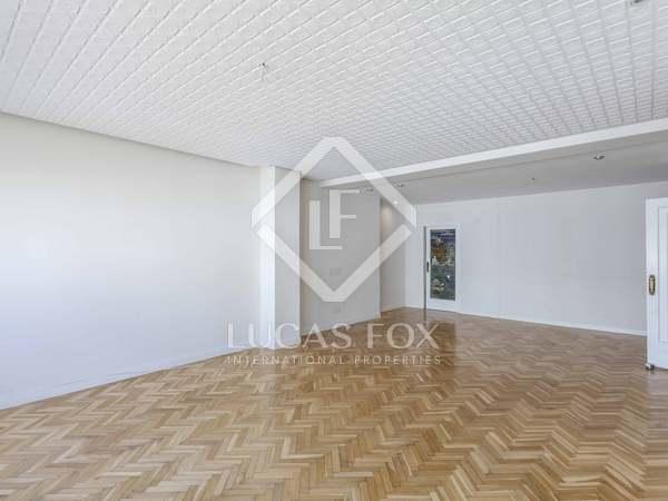 206m² Apartment for sale in Ruzafa, Valencia