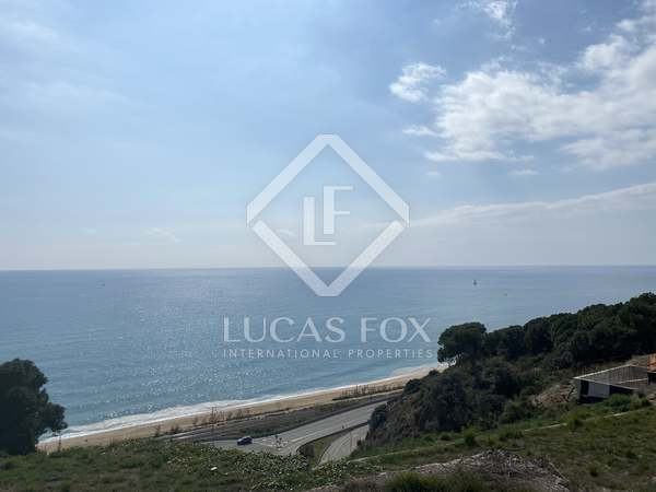 801m² Plot for sale in Arenys de Mar, Barcelona