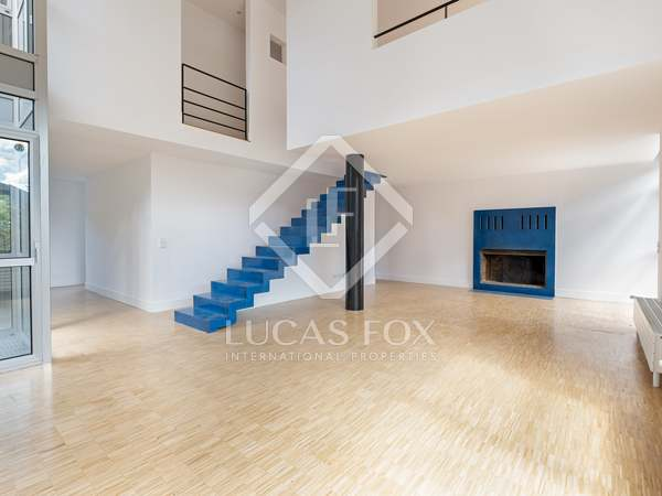Maison / Villa de 600m² a vendre à St Julià de Lòria