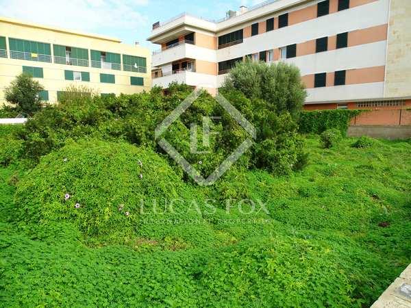 472m² Grundstück zum Verkauf in Ciudadela, Menorca