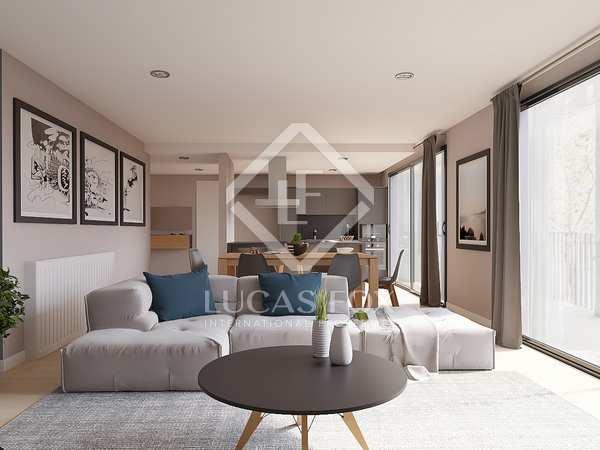 Appartement van 115m² te koop met 30m² terras in Pedralbes