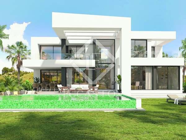 casa / villa de 396m² con 40m² terraza en venta en Málaga Este