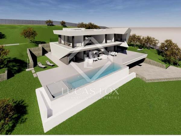 4,440m² Plot for sale in Pozuelo, Madrid